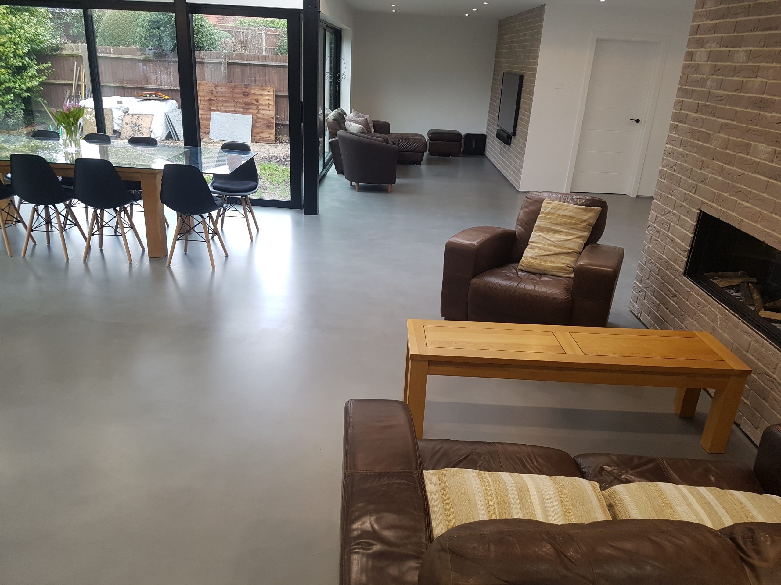 microcement in london services