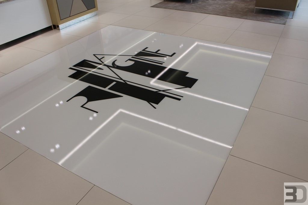 DOLPHIN FINANCIAL OFFICE RECEPTION floor